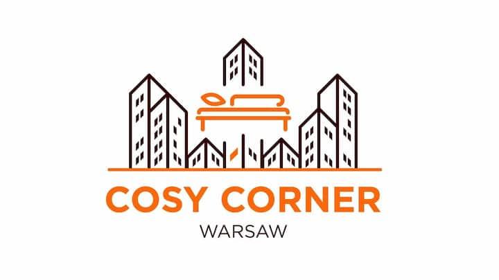 COSY CORNER - nice,quiet room, near metro station.