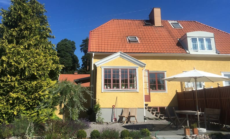 Charming 1920's House Close to City