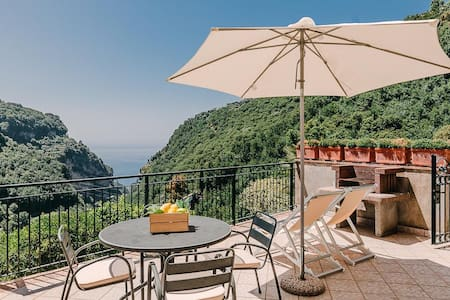 Charming house in the heart of the Amalfi Coast