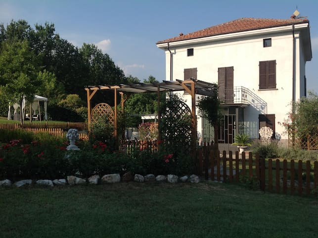 Beautiful country house - Sant'Andrea - House