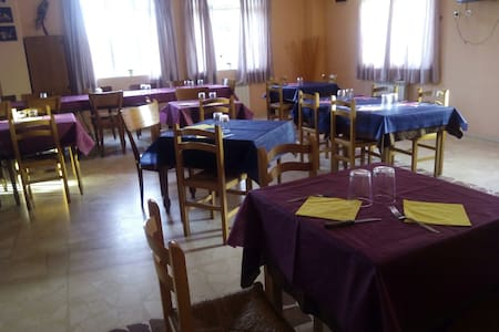 Restaurante Hostal el Tropezón - Matallana de Valmadrigal