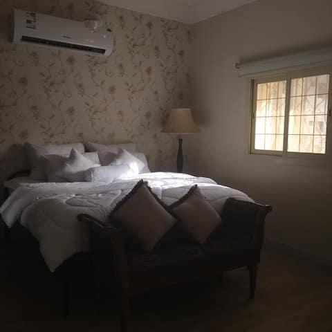 غرفة ماستر