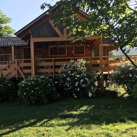 Cabana en parcel in El Monte, Talagante RM