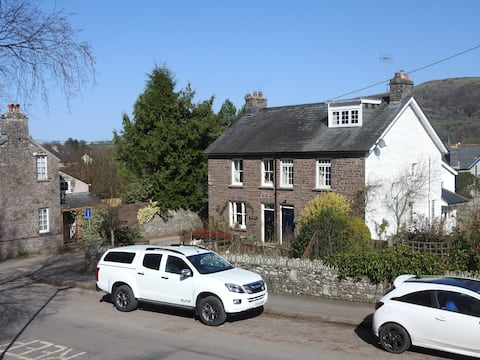 Kiwi Cottage, Talybont-on-Usk