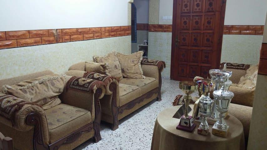 Cheap room in hebron
