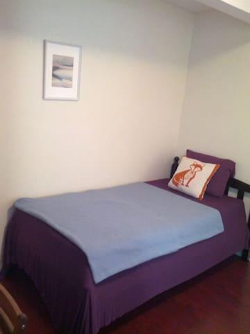 Orange Fox Room@North York Toronto(Finch & Yonge)