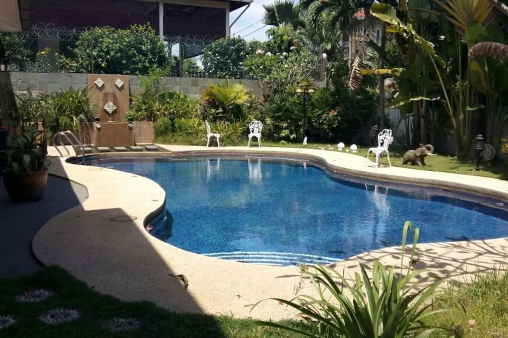 2 Storey Bungalow With Swimming Pool Tmn Zooview Bungalows Louer Ampang Selangor Malaisie