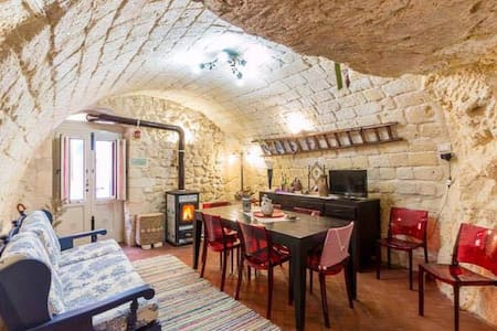 Appartamento di extra lusso - Palazzolo Acreide - Dom