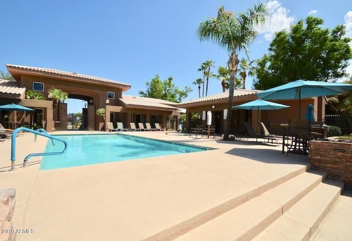 Beautiful Scottsdale(Kierland) Luxurious Community