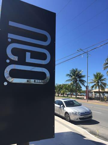 Excelente Beira Mar - Home Service - Maceió