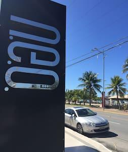 Excelente Beira Mar - Home Service - Maceió - Apartamento