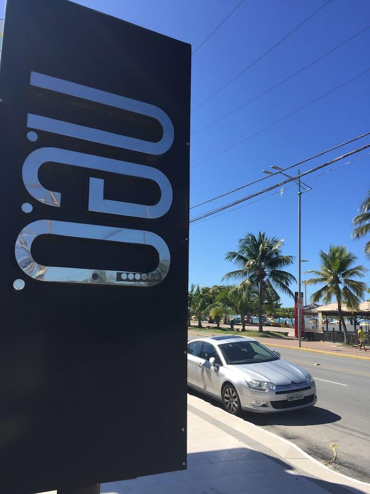 Excelente Beira Mar - Home Service