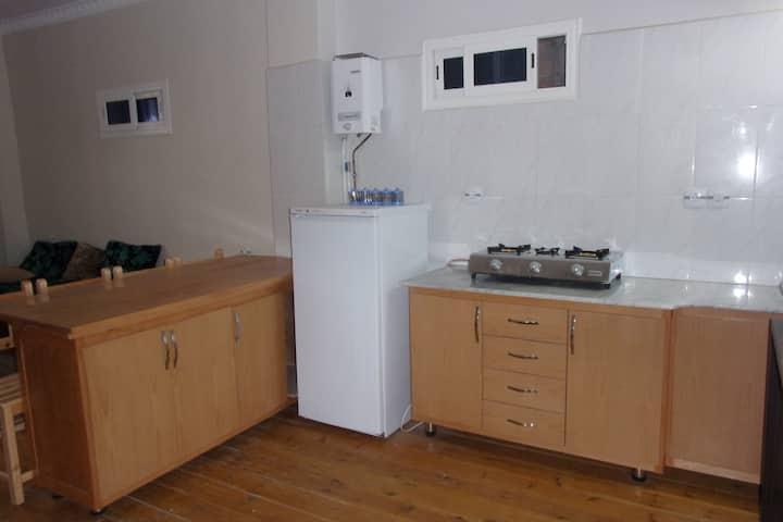 Bel appartement bien agencé à Tigzirt/mer.