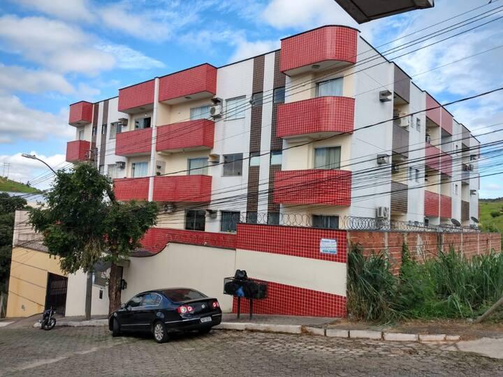 Flat Completo, no Morada do  Vale _ GV.