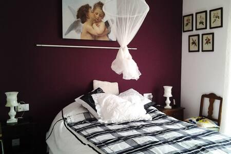 Bonito apartamento en Vera A/A
