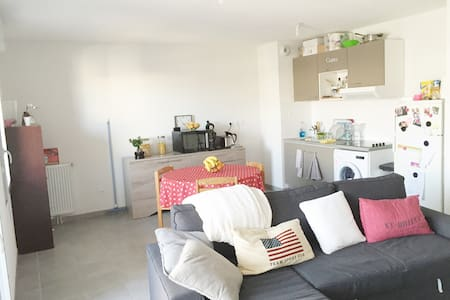 Appartement T3 de 64m2- Purpan - 툴루즈