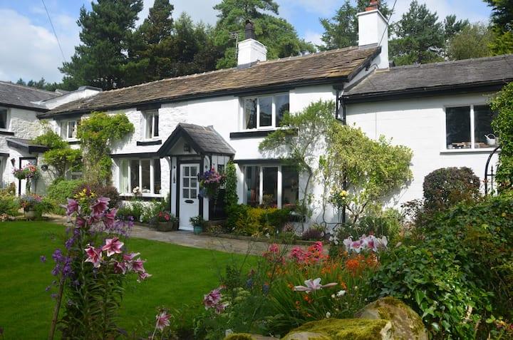 Alden Cottage Self Catering