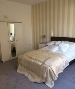 Flat 11, Kings Court, 6 High Street, Newport, NP20 - Newport - 公寓