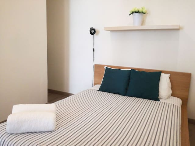 New apartment in the center of Lisbon