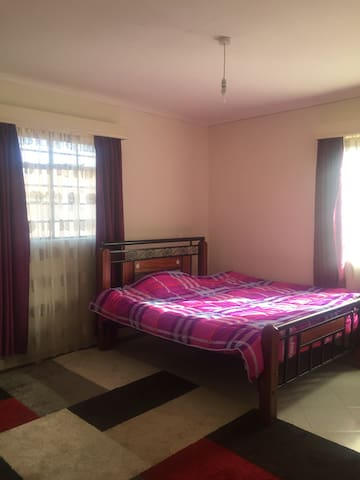 Beautiful cozy apartment - Nairobi