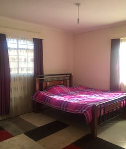 Beautiful cozy apartment - Nairobi - Apartament