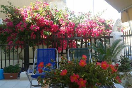 La bouganvillea - Marzamemi - Lägenhet