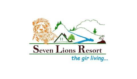 Seven Lions Resort