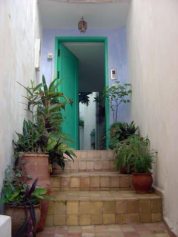Maison de Charme Kasbah de Tanger