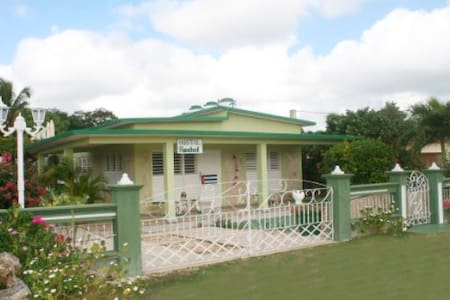 Hostal Rachel - Habitación - 1 - Playa Giron