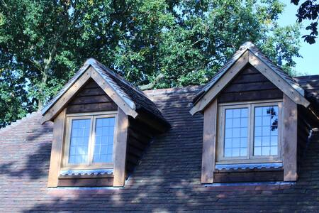 Oakwrights Hall Self Catering - B&B Chelmsford - Terling - Penzion (B&B)