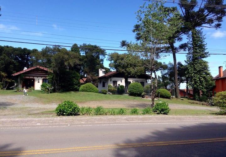 Casa Estrada Caracol