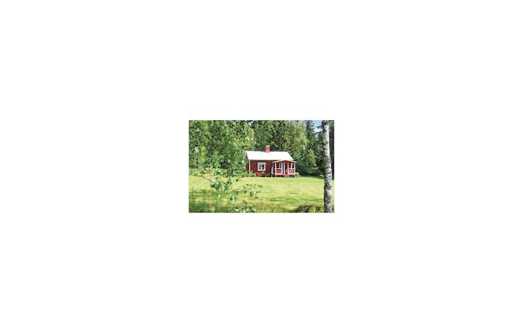 Holiday cottage with 1 room on 32m² in Hagfors