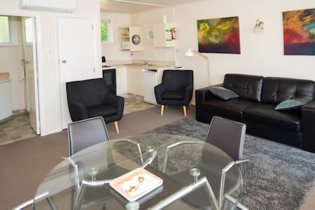 Urban Apartments 2 Bedroom Apartment - Nelson - Huoneisto