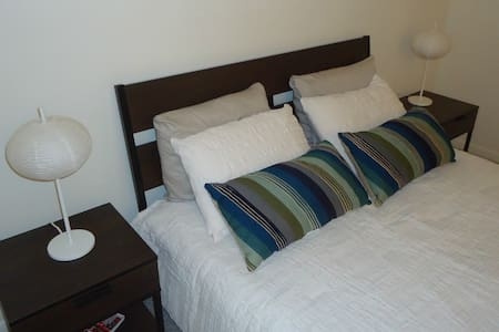 *Cozy bedroom in Sunny Isles beach - Διαμέρισμα
