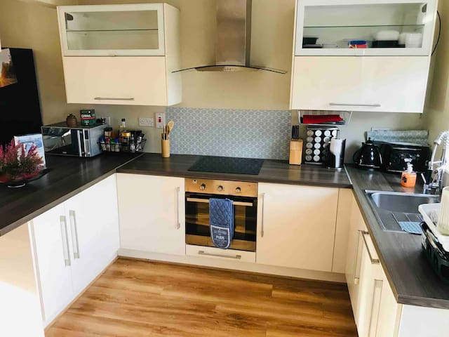 Luxury Apartment Minutes From Kinsale