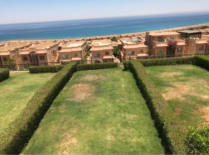 Telal Ain Sokhna twin Villa