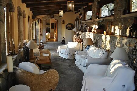 Fantastic villa Gaeta - Gaeta - Villa