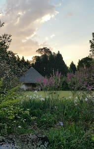 River Goose Cottages - Howick - Talo