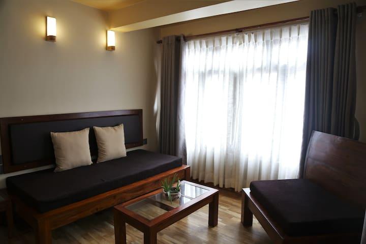 Sabila Boutique Hotel Apartment