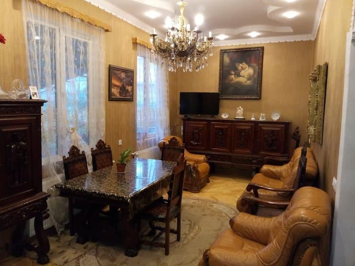 Guest Haus Tamar