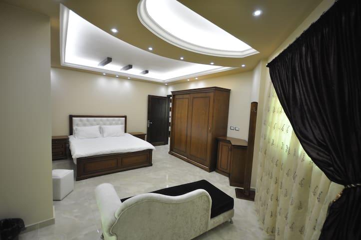 Rawan Residence - Suite #1 - شقة ١