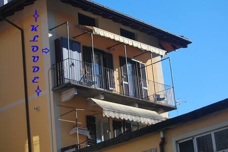 KLOUDE - Fondotoce - Apartment