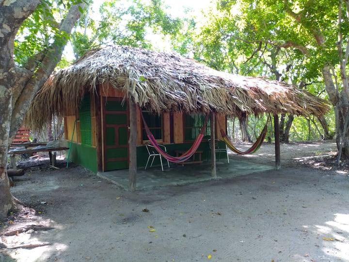 Arte y Aventura ecohotel Cabaña Thalasia