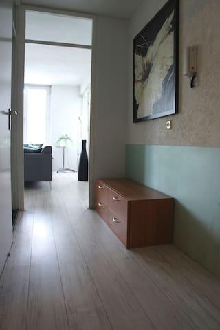 Hart van Almere Centrum - Almere - Appartement
