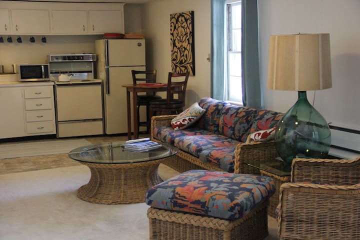Studio Apartment in Cape Elizabeth - Cape Elizabeth - Apartamento
