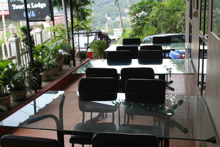 Days Inn-Kandy, Cozy rooms