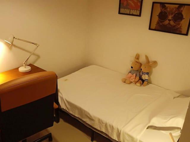 舒适的休憩港湾【珠江新城/广交会Canton Fair】Nice room in CBDGZ