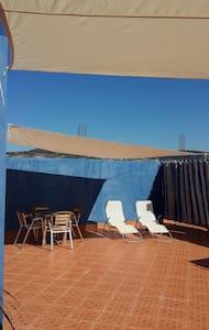 Appartement situé au premier etage - Saidia