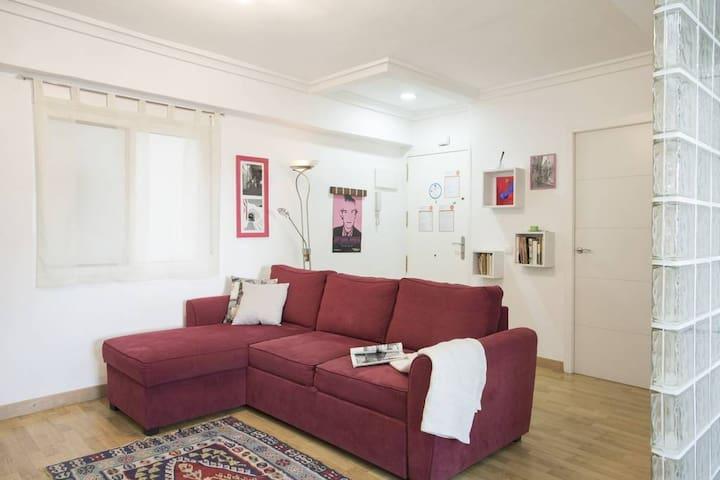 Sivera-Centro Apartament