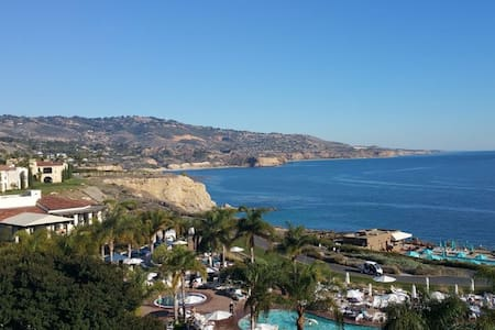 TERRANEA 3 BR OCEANSIDE CASITA - FULL AMENITIES - Rancho Palos Verdes